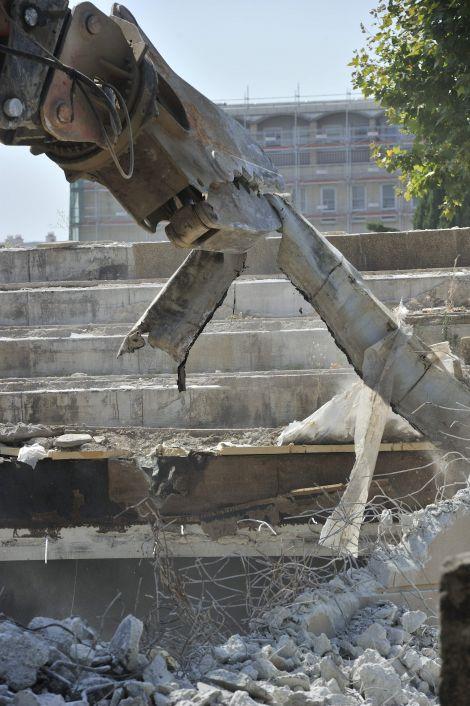operation campus aix-quartier des facultés à aix en provence